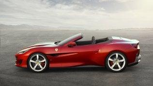 """Ecco la Ferrari Portofino, attesa per la """"piccola"""" del Cavallino"""