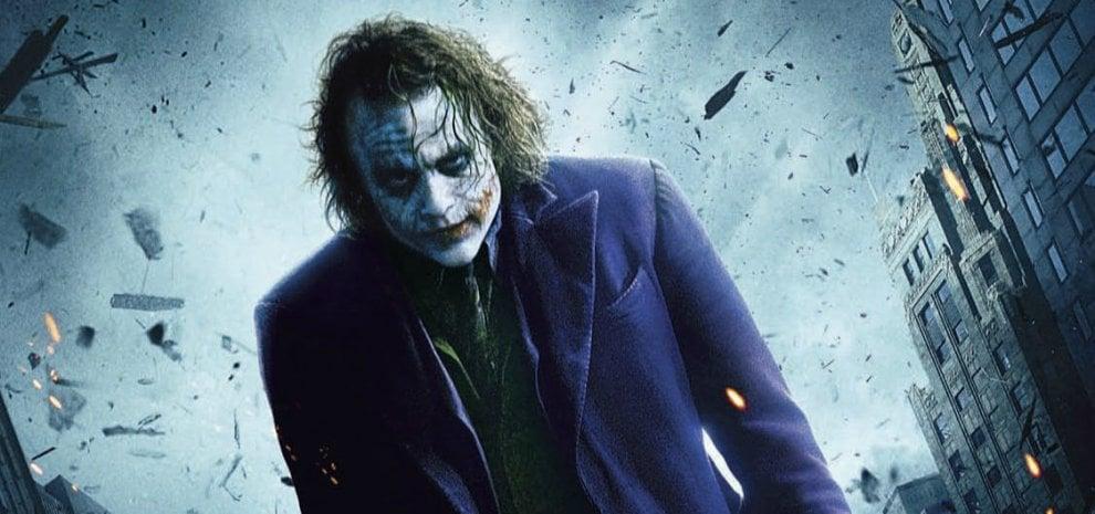 Le 'origini' di Joker diventano un film, lo produrrà Martin Scorsese