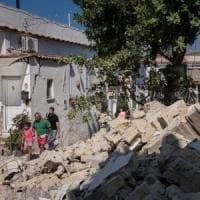 """Raffaele La Capria: """"A Ischia siamo predestinati, nella nostra coscienza c'è il terrore..."""
