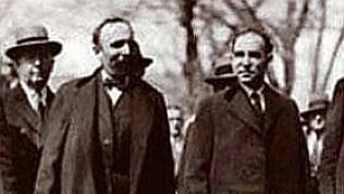 Sacco e Vanzetti, 90 anni fa la condanna che sconvolse il mondo