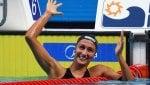 Quadarella come Paltrinieri: vince l'oro nei 1500 stile libero