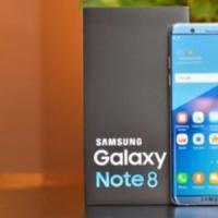 Performante e sicuro, Samsung svela il nuovo Galaxy Note 8