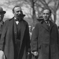 Sacco e Vanzetti, novant'anni fa la condanna a morte che cambiò la storia