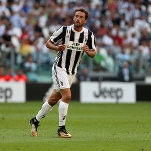 """Juventus, Marchisio giura fedeltà: """"Nessun dubbio, non mi muovo"""""""