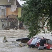 Studio: il riscaldamento globale altera il regime delle alluvioni in Europa