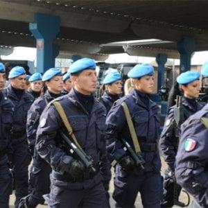 """Terrorismo, Dap: """"Agenti siano armati anche fuori servizio"""""""