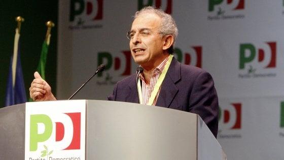 """Gad Lerner lascia Pd: """"Involuzione sui diritti"""". Pollastrini: """"Riflettere, partito era nato per includere"""""""