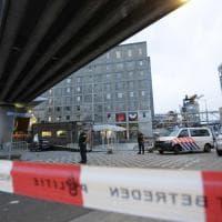 Allarme attentato al Maassillo di Rotterdam: stop a concerto rock