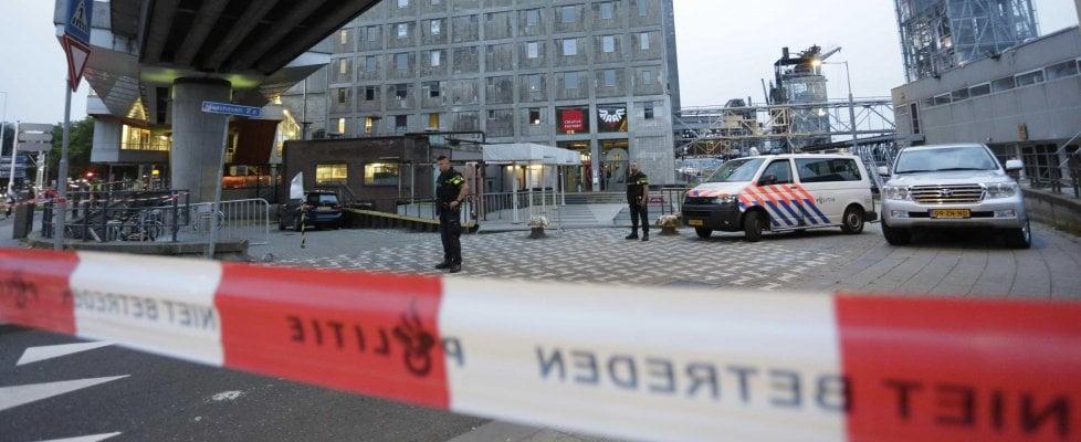 Terrorismo, a Rotterdam cancellato concerto dopo allarme lanciato dalla Spagna
