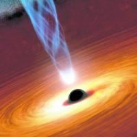 L'occhio delle onde gravitazionali vede per la prima volta i buchi neri