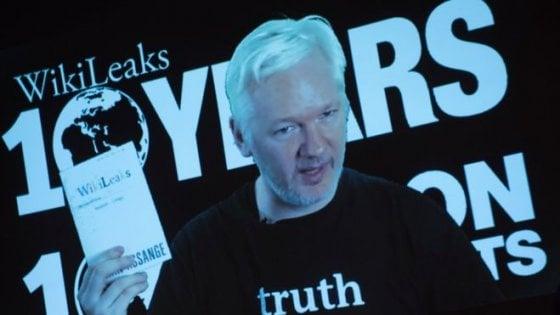 WikiLeaks rivela ExpressLane: il software con cui la Cia ruba i dati ai servizi segreti amici