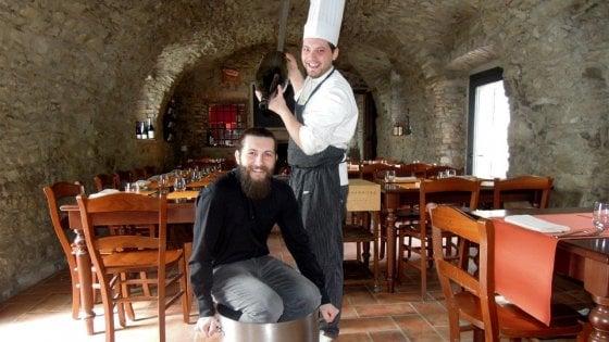 In Alta Brianza escursioni nella buona cucina