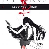 Eldo Yoshimizu, moderno erede dei maestri mangaka, presenta l'assassina Ryuko