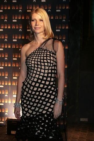 Gwyneth Paltrow accusata di consigli di salute ingannevoli