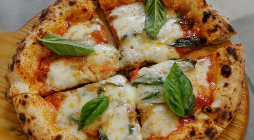 Da Napoli a Milano  (con puntatina a New York) 28 pizzerie da provare