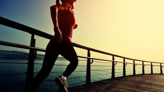 Come trasformare la corsa mattutina in un'abitudine quotidiana