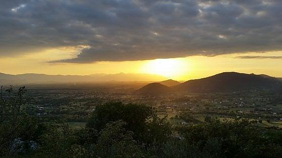Da Cicerone a San Tommaso, il fascino della storia lungo la via per Montecassino