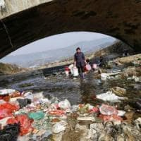 Pakistan, allarme veleni: 60 milioni esposti all'arsenico nell'acqua