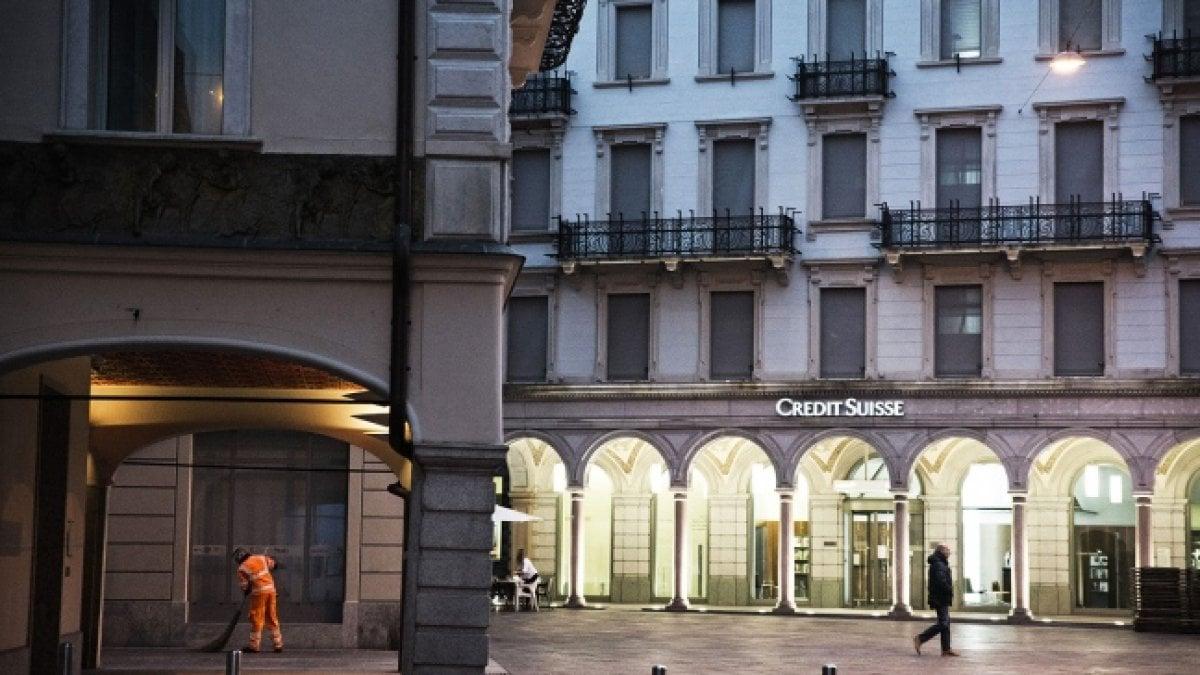 Ufficio Stranieri A Lugano : Svizzera lo scambio di informazioni fa tremare gli stranieri