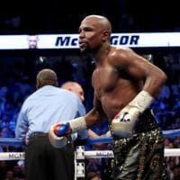 Boxe, Mayweather sconfigge McGregor: gli sfidanti sul ring