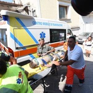 """Da """"sepolti vivi"""" ad astronauti: il coraggio dei bambini del terremoto di Ischia"""
