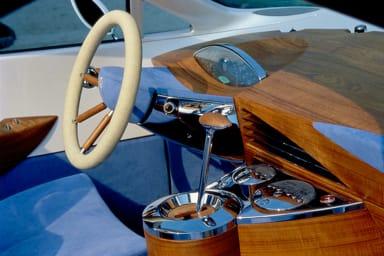 806 Runabout, quando Peugeot aveva voglia di mare