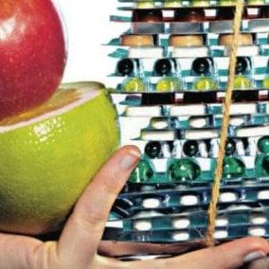 L'overdose delle vitamine B6 e B12 aumenta il rischio di cancro polmonare