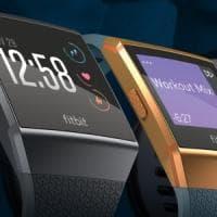 Fitbit Ionic, lo smartwatch che pensa alla salute
