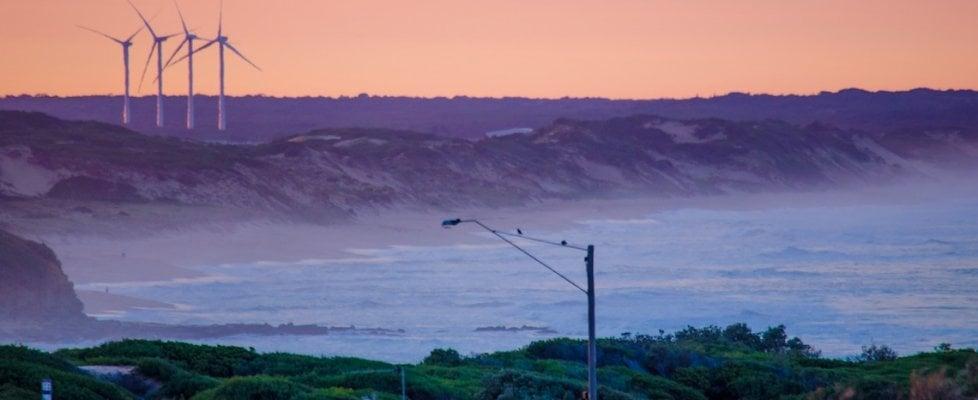 Australia, l'energia verde soddisfa i consumi di 7 case su 10