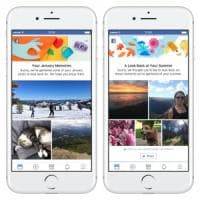Facebook scaccia i brutti ricordi: nuovi strumenti per le memorie