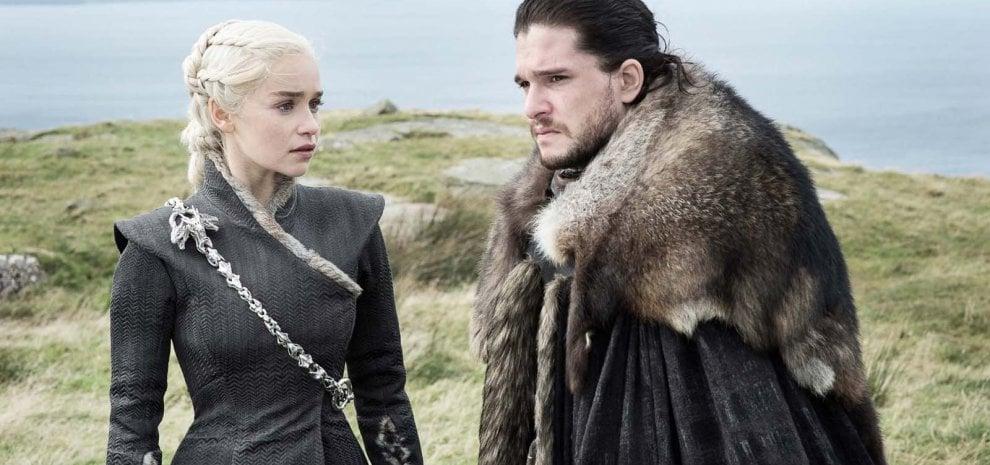 Game of Thrones, finale di stagione: i giochi sono aperti ma l'attesa sarà lunga
