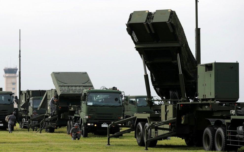 Missile di Pyongyang sorvola il Giappone: tensione alle stelle tra Tokyo e Corea del Nord