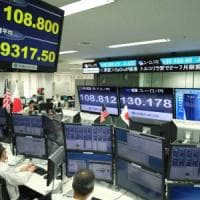 Il missile nordcoreano affossa i mercati. L'euro sfonda quota 1,2 dollari