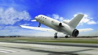 Dalle discariche ai cieli: così  i rifiuti faranno volare gli aerei