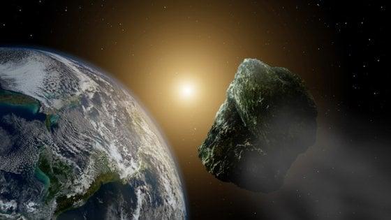 La notte del grande asteroide: sarà visibile col binocolo il 31 agosto