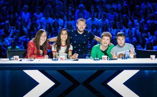 """Manuel Agnelli, torna 'X Factor': """"Sporcarsi le mani e non temere di dire certe cose in tv"""""""