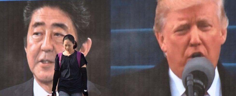 """Missile Nord Corea, Trump: """"Tutte le opzioni sul tavolo"""". Pyongyang: """"Conseguenze catastrofiche"""""""
