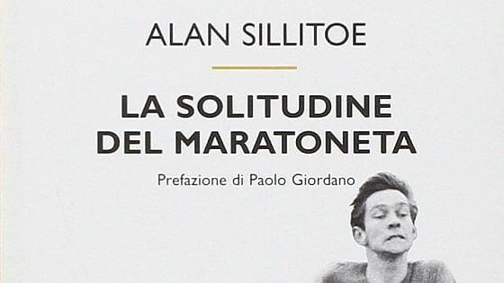 """""""La solitudine del maratoneta"""", l'atto di ribellione di un antieroe della working class"""