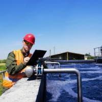 Siccità, l'allarme dei geologi: con meno acqua nelle reti si riduce qualità