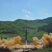 Scheda: crisi Corea del Nord, le forze in campo
