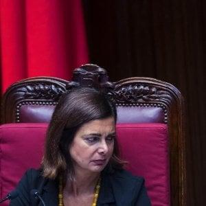 """Boldrini: """"Sullo stupro di Rimini dibattito agghiacciante: stiamo toccando il fondo"""""""