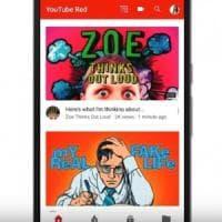YouTube si rifà il look e cambia velocità