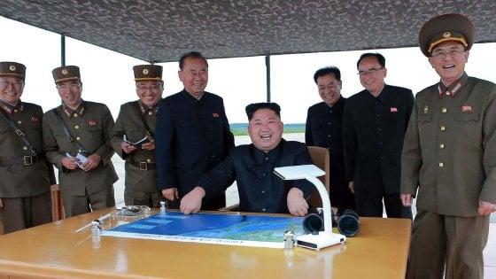 Kim contro Kim
