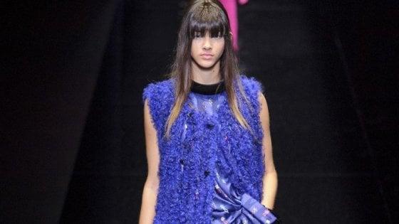 Moda: Il potere del blu