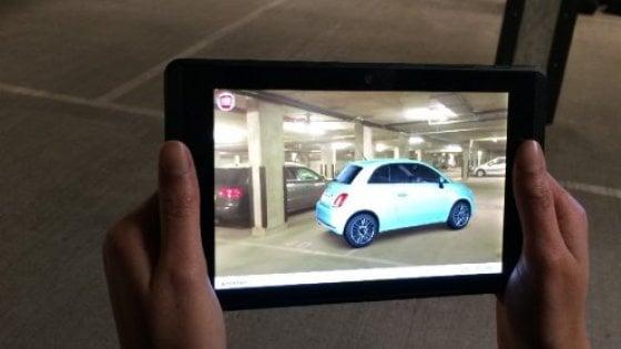 Google sfida Apple, realtà aumentata su smartphone Android