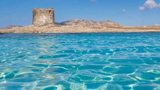 Prezzi convenienti di fine stagione per una vacanza in Sardegna