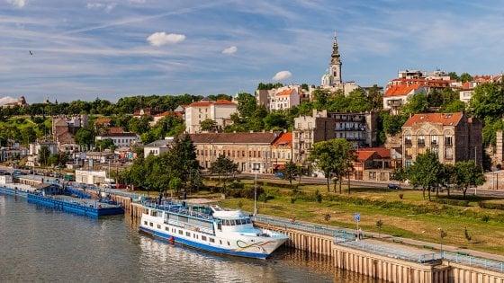 Belgrado, una delle capitali  europee dei giovani