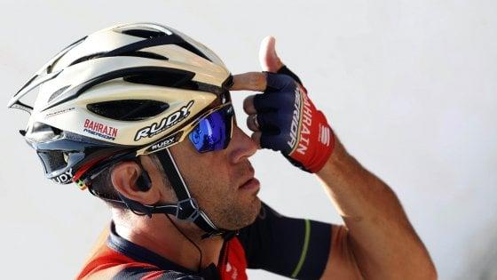 Ciclismo, Vuelta: Lopez stacca tutti a Calar Alto. Nibali resiste, Aru cede