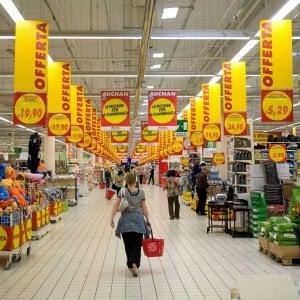 Istat, l'inflazione sale ad agosto: +1,2%
