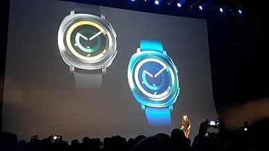 Gear Sport e Gear Fit2 Pro: il nuoto 2.0 secondo Samsung /   Foto